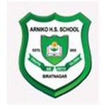 Arniko Higher Secondary School