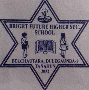 Bright Future English School