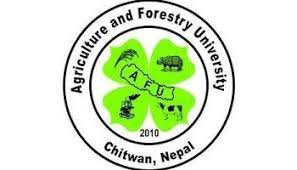 Agriculture and Forest university