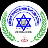 Radiant Montessori English School
