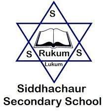 Siddhachaur Secondary School